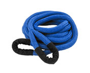 Tow ropes, cables and chains