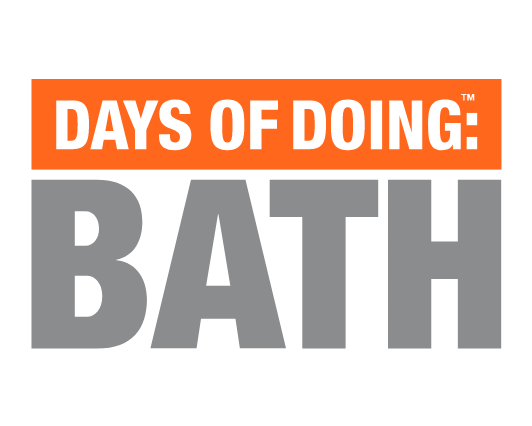 Days of Doing Bath Event