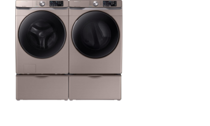 Washer & Dryer Sets