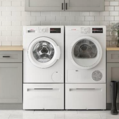 """Washers & Dryers  25"""" W and Under"""