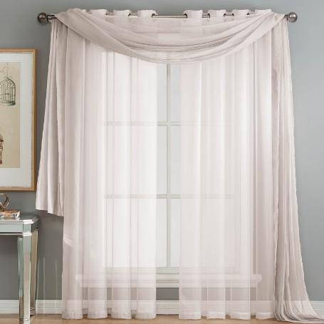 Window Scarves & Valances