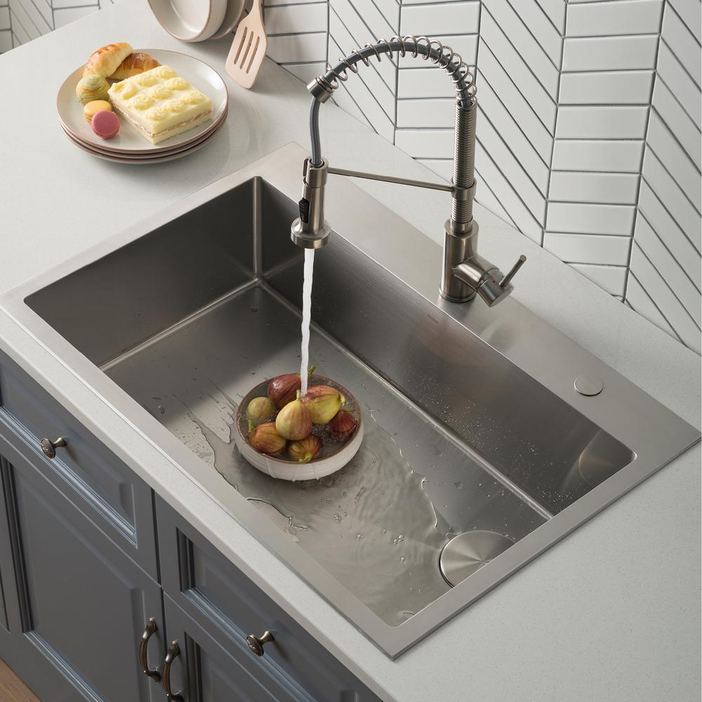 Kitchen Sinks The Home Depot