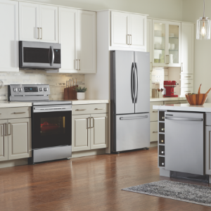 """Up to 40% off Select Appliances + Instantly Save Up to $700"""