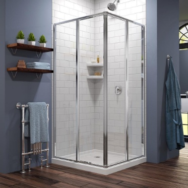 Showers & Shower Doors   The Home Depot