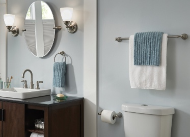 Bathroom Accessories The Home Depot