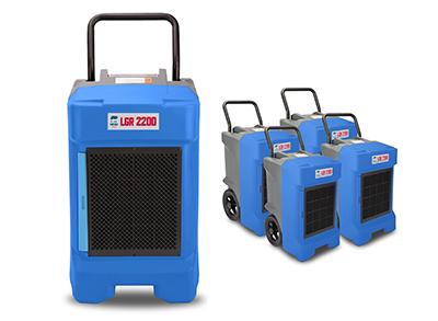 Bulk Pack Dehumidifiers