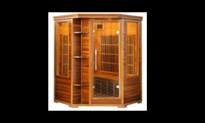 Cedar Saunas