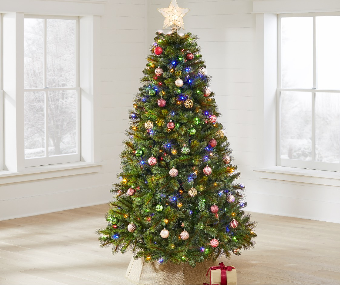 Christmas Trees The Home Depot 132,000+ vectors, stock photos & psd files. christmas trees the home depot