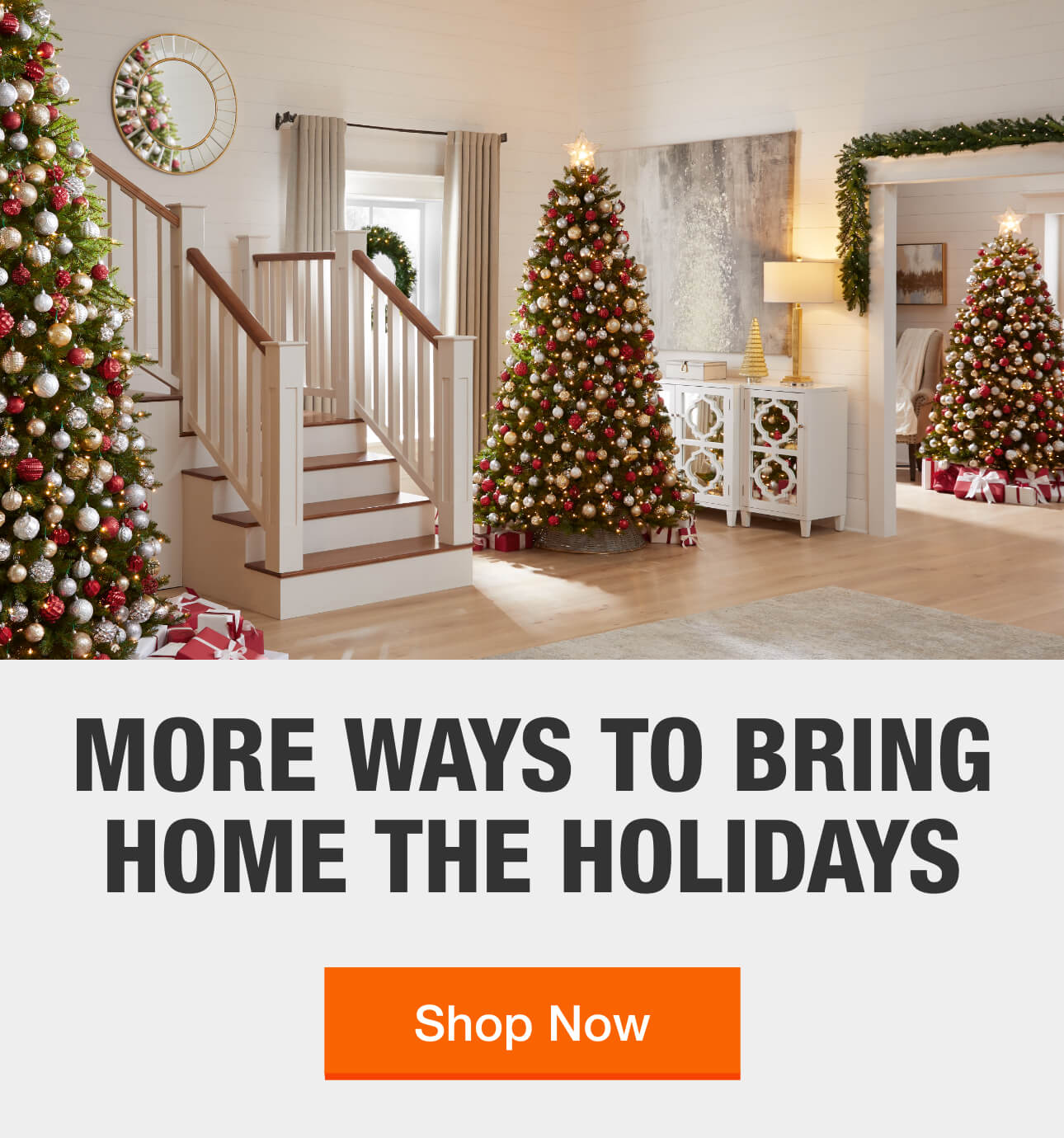 13+ Christmas Decorations For Bedroom