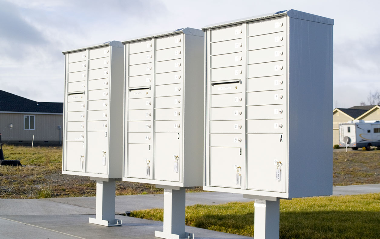 Cluster mailboxes