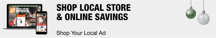 shop local store & online savings