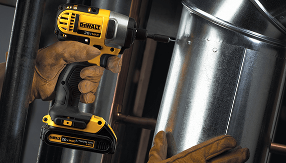 Up to 35% Off Select DeWalt Tools