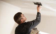Learn How to Install Drywall