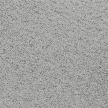 Gray concrete stains