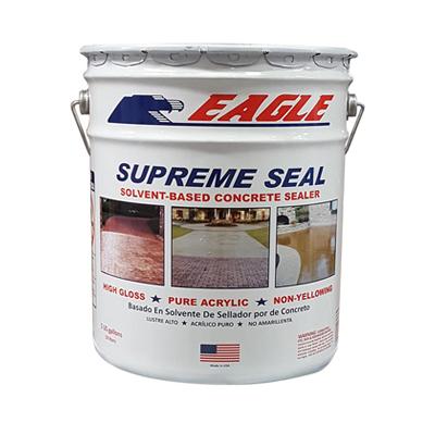 Concrete waterproofer & sealer