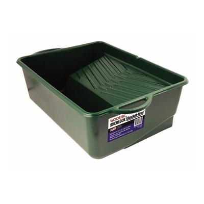 Bucket tray