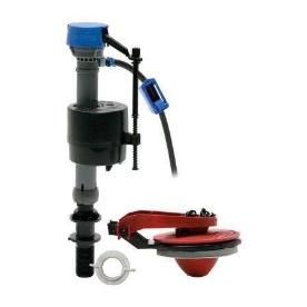Fill valves