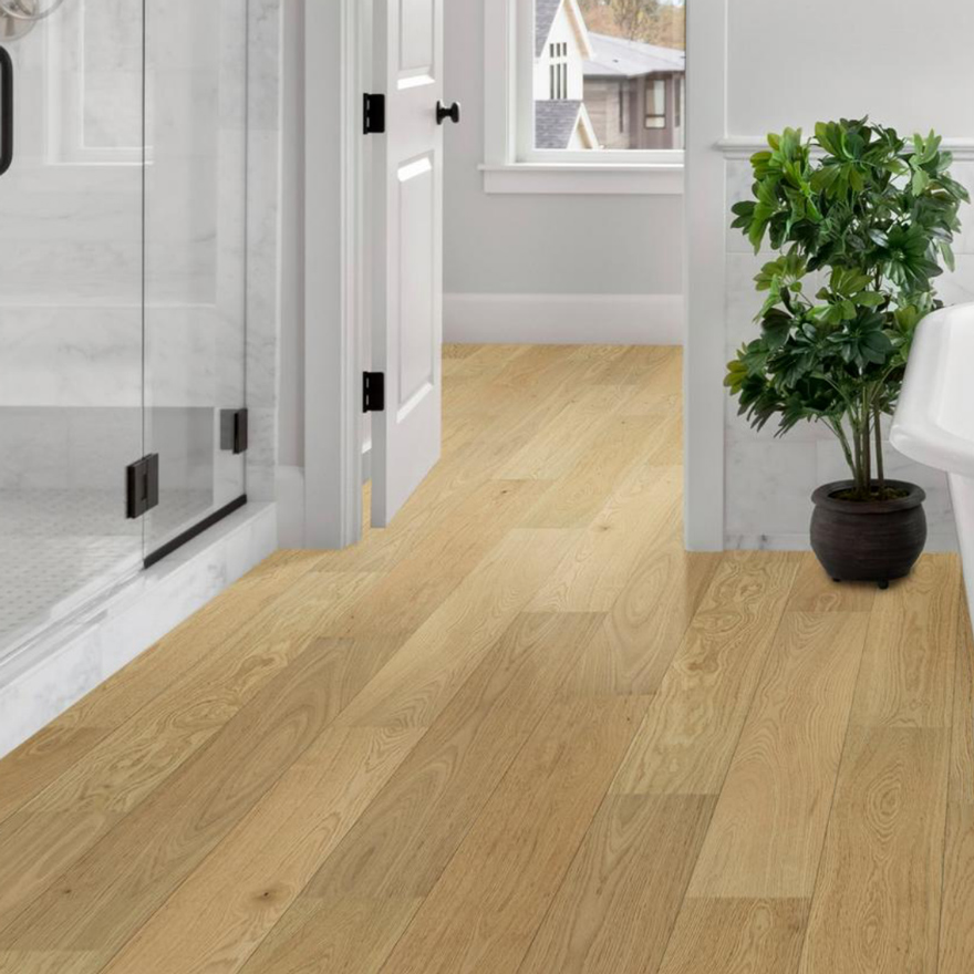 Natural Look Flooring