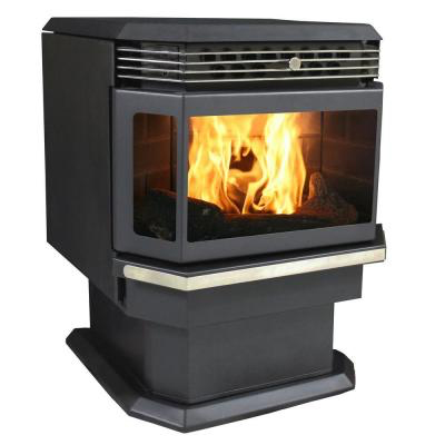 Free-Standing Stoves