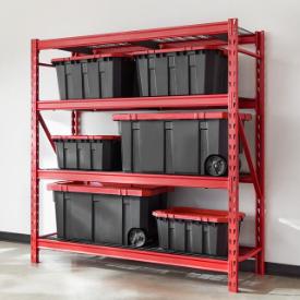 Husky Garage Shelves