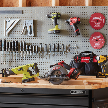 """Up to 40% off Select Tools & Accessories  + Free Delivery 10,000+ Tools"""