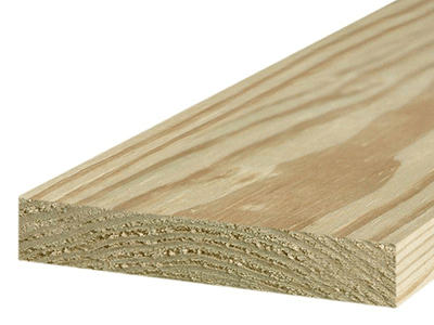 Lumber Composites