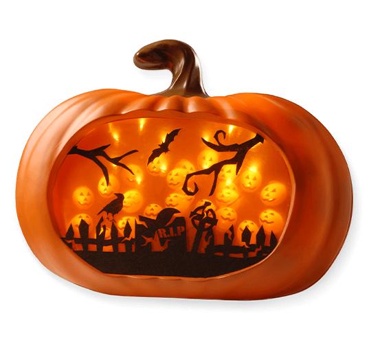 Halloween Tabletop Decorations