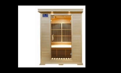 Hemlock Saunas