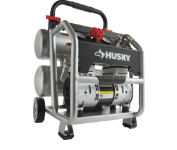 Husky air compressors
