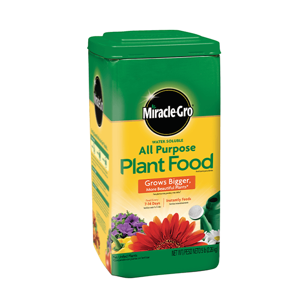 Plant Food & Fertilizers
