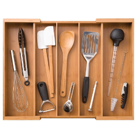 Kitchen Storage & Organization