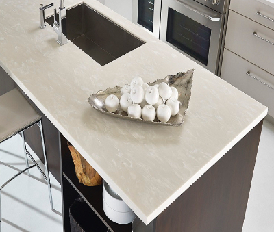 Solid-Surface Countertops