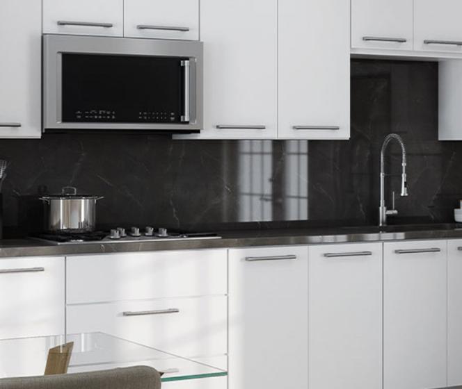 Home Decorators Collection Midtown Glacier White