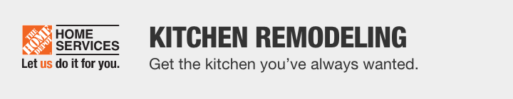 Kitchen remodeling get the kitchen you've always wanted