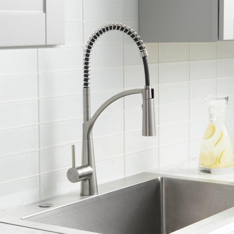 Keep The Flow Going With Kitchen Faucet Savings