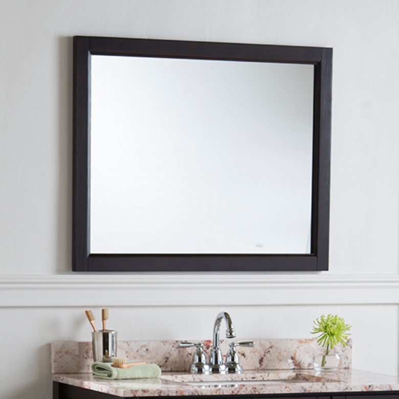 Make Your Style Personal With 100s of Bath Mirrors