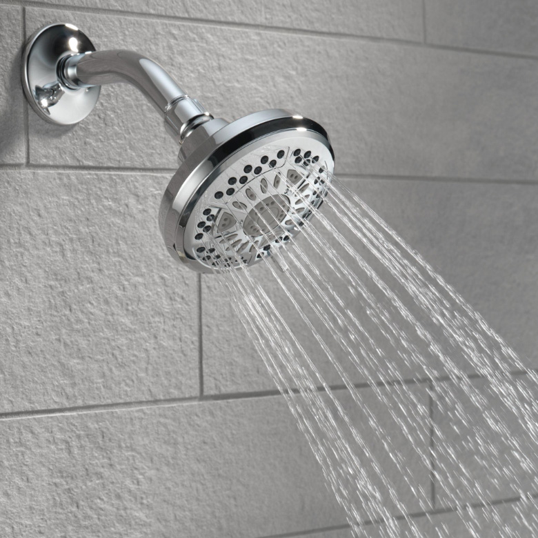 Savings On Shower Head Solutions