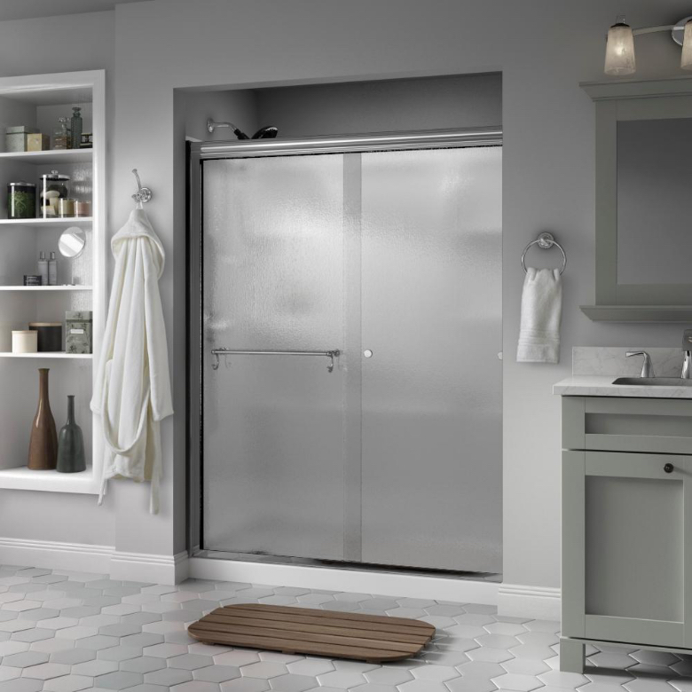 1000s of Showers & Shower Door Options + Free Delivery