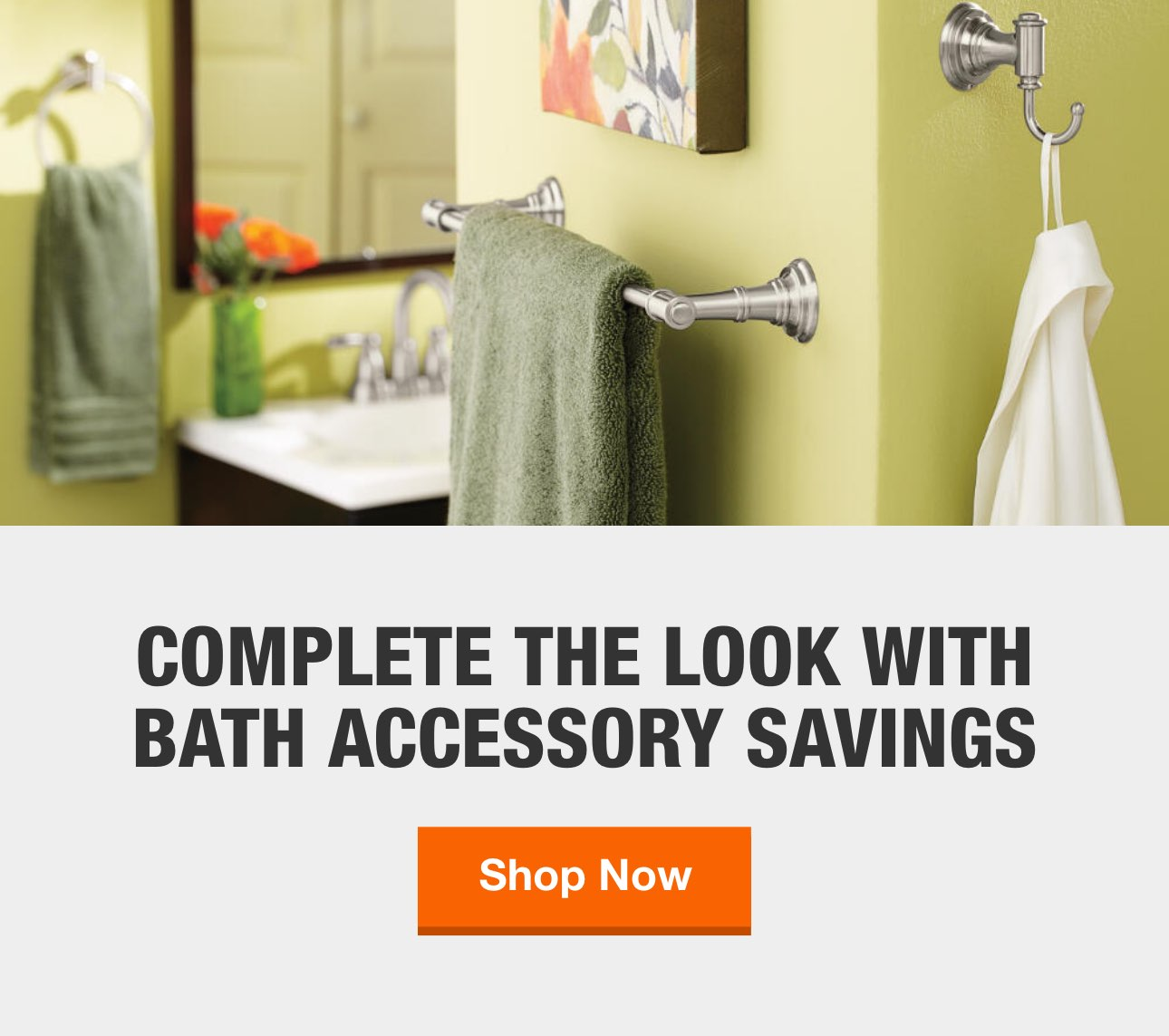 Bathroom Accessories – The Home Depot