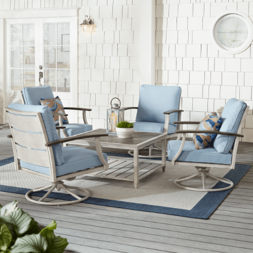 Marina Point Patio Collection