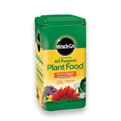Plant Food & Fertilizer
