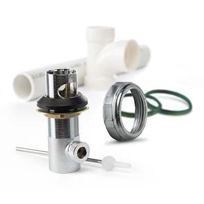 Plumbing Parts & Repair