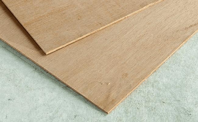 Project Panels