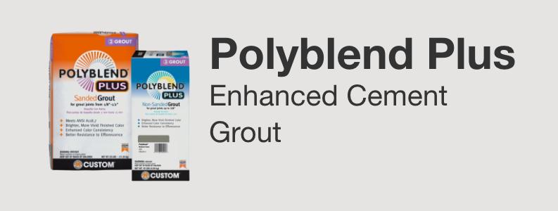 Polyblend Plus