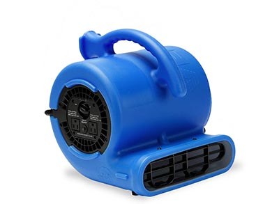 Residential Air Movers