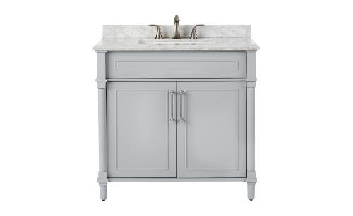 Bath vanities 36 inches wide