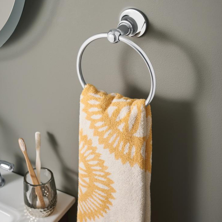Bath Accessories Savings