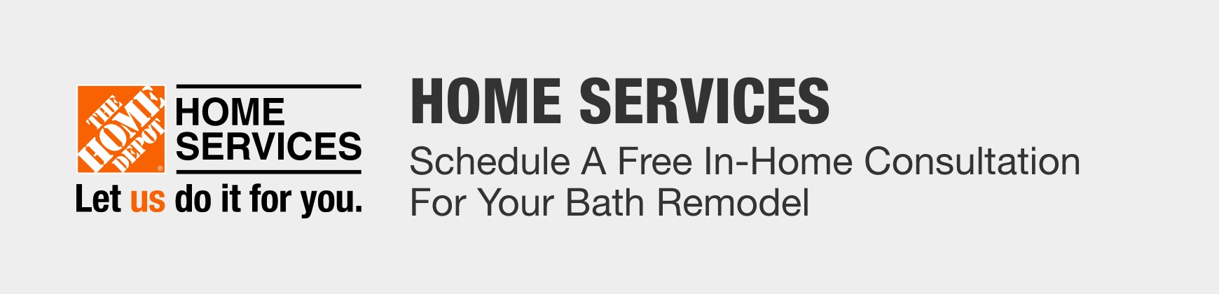 Schedule A Free In-Home Consultation For Your Bath Remodel