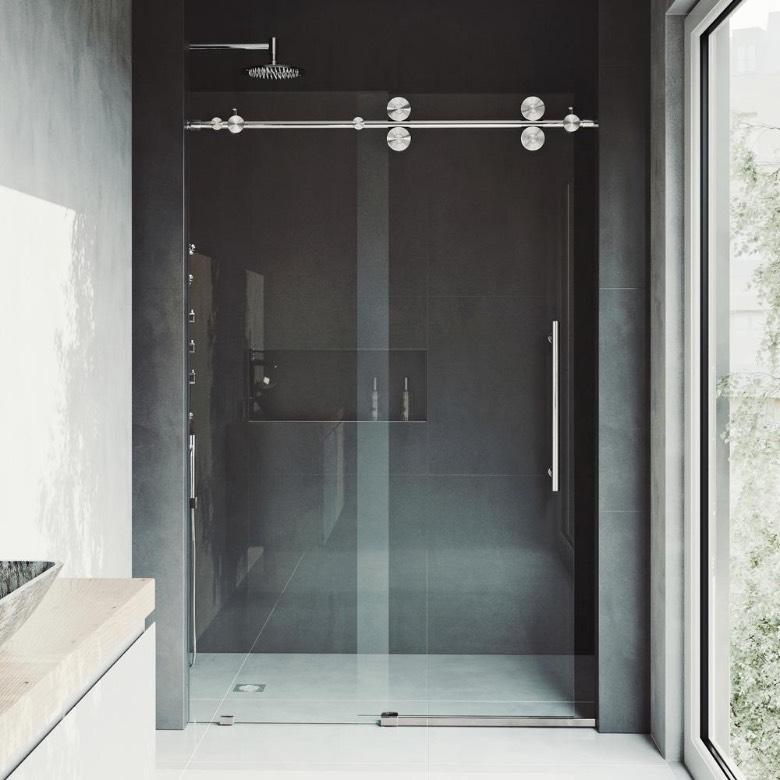 1000s of Showers & Shower Door Options + Free Delivery