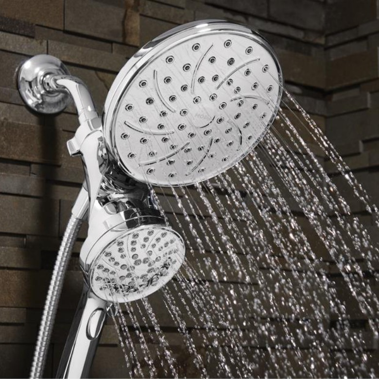 Shower Heads Starting at $20